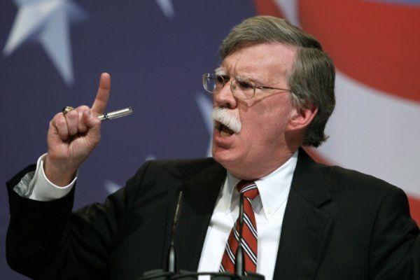 هدفمان تحت فشار گذاشتن نظام ایران است