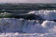 کاهش شدت باد در بیشتر مناطق دریایی هرمزگان