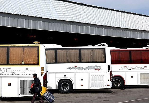 ۲۲۰ اتوبوس در استان گلستان برای انتقال زائران اربعین حسینی تجهیز میشوند