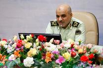 پلیس سهم عمده و نقش محوری در تامین امنیت انتخابات دارد