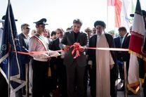 افتتاح هفت پروژه بندری در شهرستان انزلی