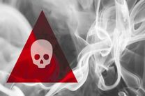 مسمومیت ۵ نفر در شهر کرمان با گاز مونوکسید کربن