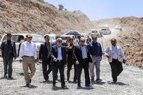 بهره برداری از آزادراه شیراز-اصفهان نیاز به تلاش تمام دستگاه ها دارد/ آزادراه شیراز-اصفهان تا پایان سال جاری به بهره برداری می رسد