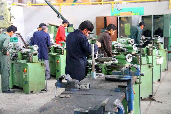 آغاز اجرای طرح کارورزی دانشآموختگان  در صنعت و معدن / جذب 800 کاروز در استان