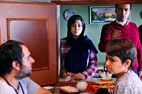 آغاز صداگذاری فیلم سینمایی «موریانه»  تا چند روز آینده