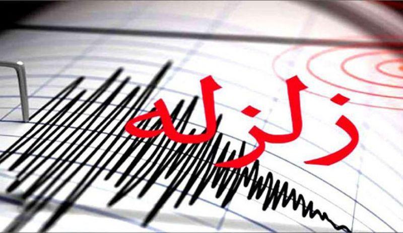 زلزله ای به بزرگی 3.6 ریشتر تبریز را لرزاند