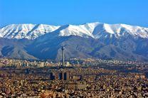 مسکن در تهران ۱۰.۹درصد گران شد