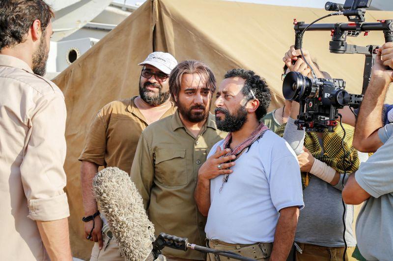 اکران فیلم سینمایی اشنوگل از چهارشنبه