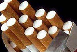 ارتباط 90درصد سرطانهای ریه با مصرف سیگار