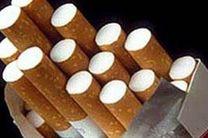 کشف بیش از 1000 نخ سیگار قاچاق در نجف آباد