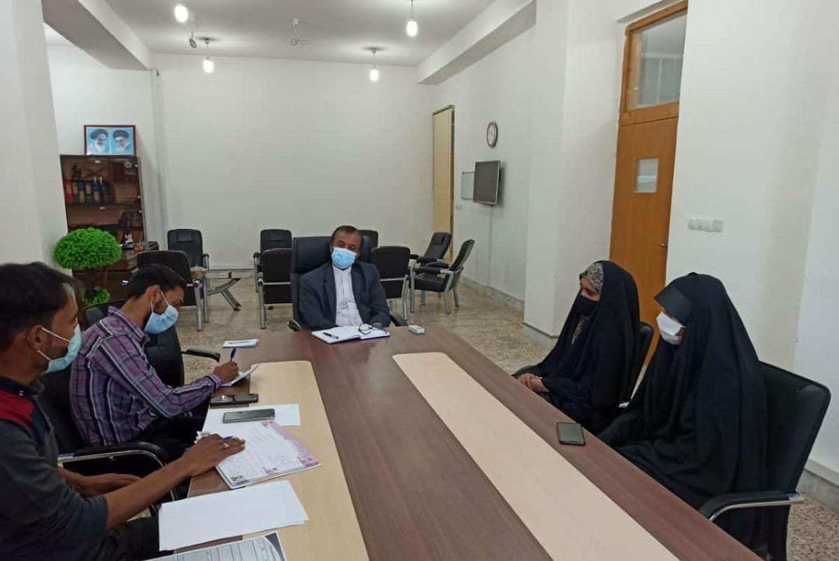 انجمن اسلامی باید در حل مسائل یاری گر دانشگاه باشد