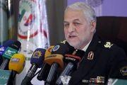 پیشنهاد جدید رئیس پلیس راهور ناجا درخصوص لغو طرح ترافیک در ایام کرونا