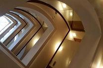 دوربین مداربسته هتل محل اقامت قاضی  منصوری تصویری ضبط نکرده است