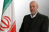 پیام قدردانی استاندار اصفهان از حضور حماسی مردم  اصفهان در راهپیمایی روز قدس