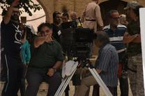 فیلمبرداری فیلم سینمایی «آتش و قدّاره» آغاز شد