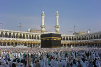 فوت 6 تن از زائران حج تمتع در عربستان + اسامی