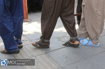 تجاوز 4 مرد به زن جوان در باقرشهر تهران