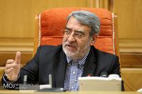 رفع مشکلات مردم مرزنشین از دغدغه های جدی دولت و وزارت کشور است