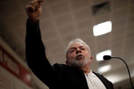 داسیلوا از شرکت در انتخابات ریاست جمهوری منع شد