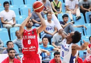 مربی صرب بسکتبال کارش را شروع کرد
