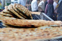 نرخ نان در بندرلنگه ثابت ماند/هرکس نمیتواند درب نانوایی خود را ببندد