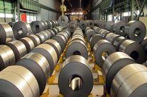 تولید ورقهای ویژۀ خطوط انتقال آب خلیج فارس در شرکت فولاد مبارکه