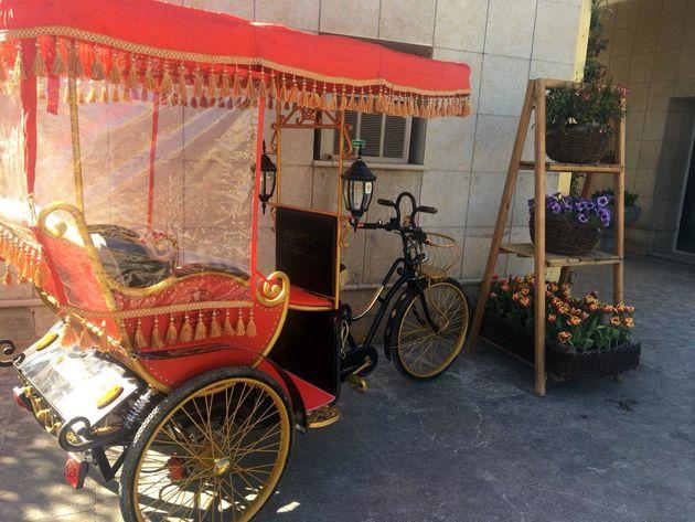 راه اندازی کارناوال های گل و گیاه در ایام نوروز در اصفهان