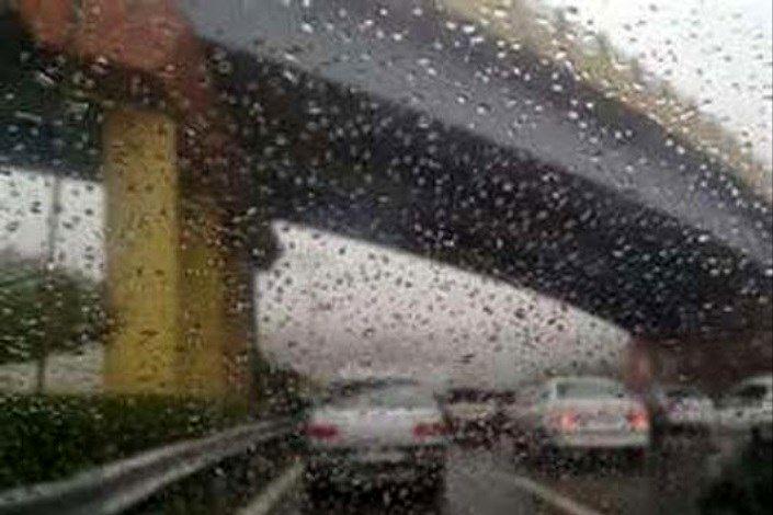 بارش های سنگین در راه هرمزگان/مردم نکات ایمنی را رعایت کنند