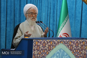 بی عفتی و بی غیرتی کشور اسلامی را متلاشی می کند