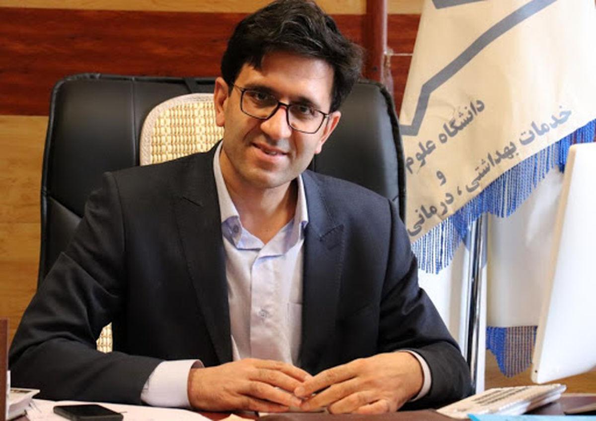 بیمارستان امام خمینی(ره) ایلام موفق به کسب ارزیابی درجه یک شد