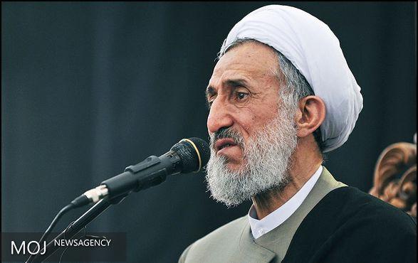 نماز جمعه این هفته تهران به امامت صدیقی اقامه میشود