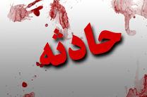 مرگ یک راننده تاکسی در سرای محله منطقه ۶ تهران