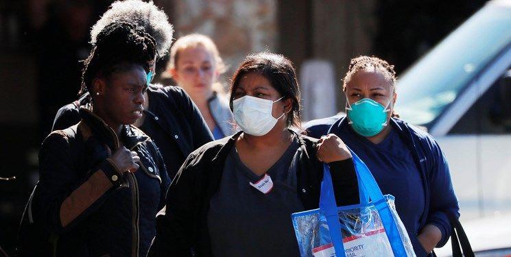 آمار مبتلایان کرونا در آمریکا اعلام شد