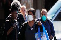 شمار قربانیان کرونا در آمریکا اعلام شد