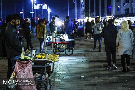گشتی در استانبول
