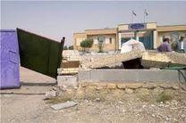 90 مدرسه آسیب دیده در مهرماه قابل بهره برداری است