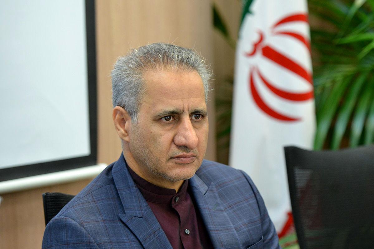 مهمترین بازار ایران در عراق اقلیم کردستان است/ لزوم تشکیل یک پیمان منطقه ای با حضور ایران و کشورهای منطقه