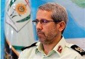 کشف یک انبار کالای احتکار شده در اصفهان