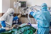 بستری شدن 24 بیمار مبتلا به کرونا در منطقه کاشان / مرگ 5 بیمار کرونایی
