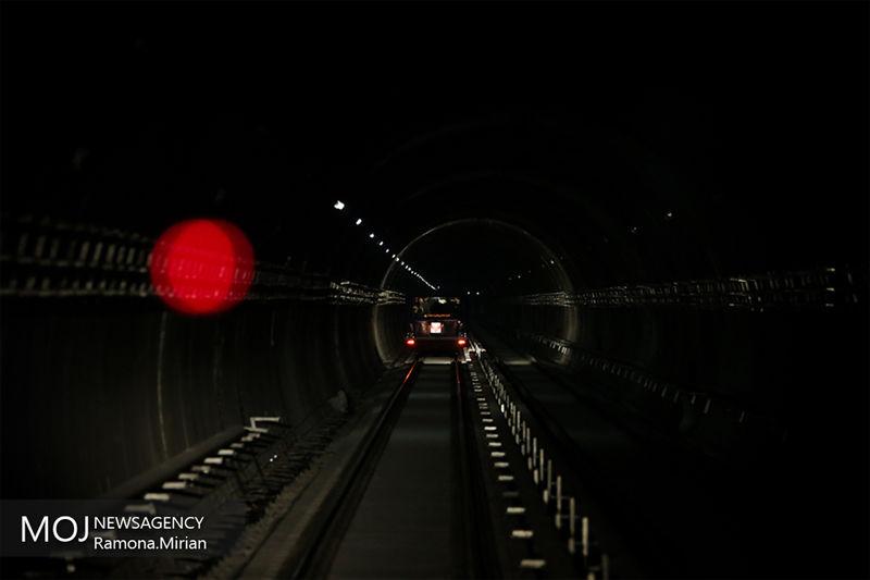 تمهیدات مترو تهران برای دربی 86