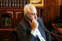 تماس تلفنی وزرای امور خارجه ایران و نروژ درباره مبارزه با کرونا
