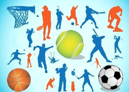 نشست خبری استعدادهای برتر ورزش کشور در رشت