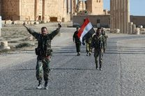 تروریست های داعش در المیادین به محاصره ارتش سوریه درآمدند