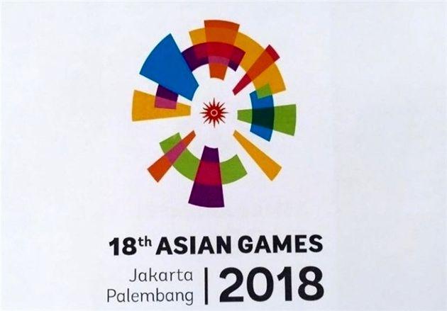 نتایج کاروان ایران در روز سوم بازی های آسیایی