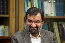 تبریک محسن رضایی به مناسبت عید فطر