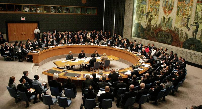 شورای امنیت یمن را محکوم کرد