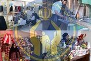 ایجاد بیش از 3 هزار فرصت شغلی برای مددجویان کمیته امداد در استان اصفهان