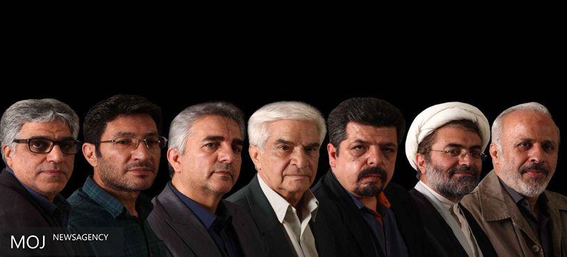 هیات انتخاب بخش سینماویدئویی جشنواره مقاومت معرفی شد
