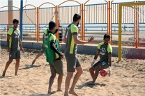 فوتبالیست هرمزگانی ملیپوش شد