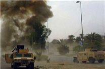 کشته شدن 14 تروریست دیگر در حملات ارتش مصر در سینا